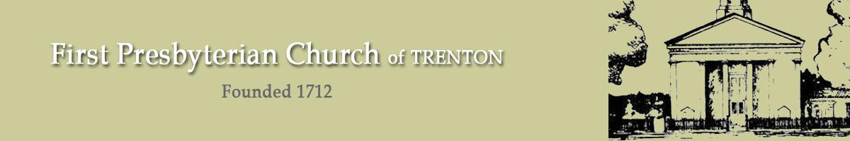 First Presbyterian Church of Trenton